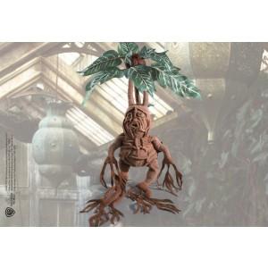 Mandrake Collector Plush