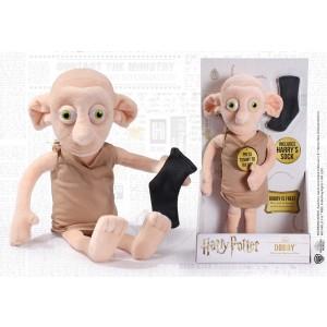 Dobby Interactive Plush
