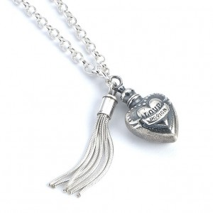 Official Sterling Silver Harry Potter Love Potion Necklace