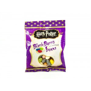 Harry Potter™ Bertie Botts Every Flavour Beans™ 54g