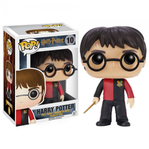 POP! Vinyl: Harry Potter: Harry Triwizard Tournament