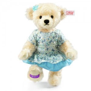 Steiff Isabel Liberty Teddy Bear