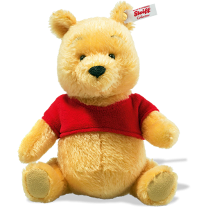 Steiff Disney Miniature Pooh Bear