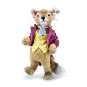 Steiff The Fanstastic Mr Fox