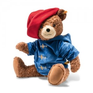 Steiff Paddington Bear - 60cm Plush