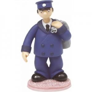 Camberwick Green - Peter Hazel - The Postman