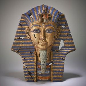Tutankhamen Bust - 36cm