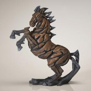 Bay Horse Figure 33cm