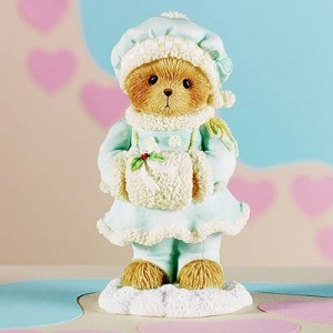 Cherished Teddies - Helen
