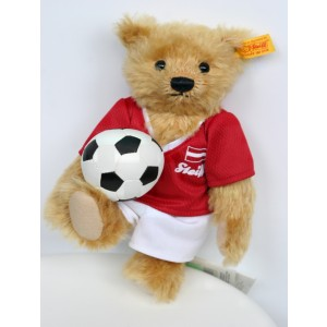 Teddy Bear Football Player 22cm EAN 002960