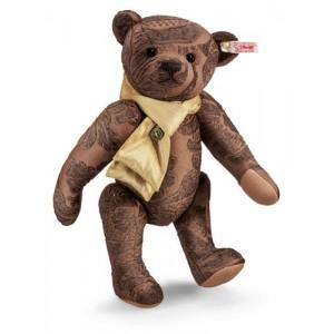 Teddy Bear Anthony