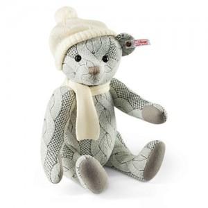 Teddy Bear Nicholas