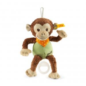 Jocko Monkey Music Box