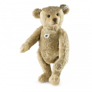 Teddy Bear Replica 1908