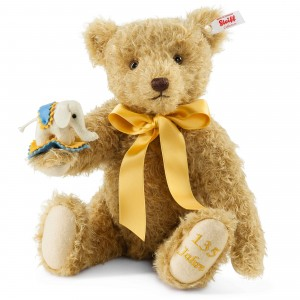 135 Year Jubilee Teddy Bear