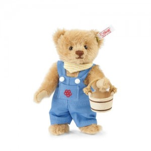 Jack Teddy Bear