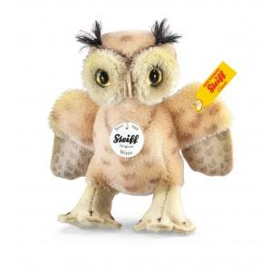Wittie Owl