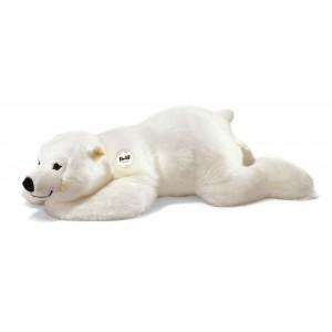 Steiff Arco Polar Bear - White - Soft Woven Fur - 45cm - 115110