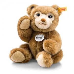 Steiff Chubble Teddy Bear - Brown - Soft Plush - 25cm - 023637