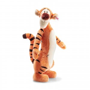 Steiff Tigger - 42cm - Limited Edition of 500 - 683404
