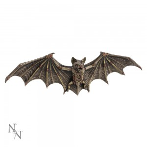 Clockwork Bat 35cm