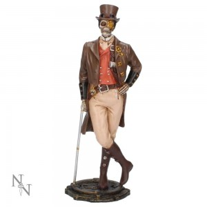 Lord Cogsworth 29cm