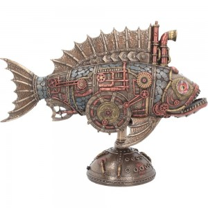Piston Powered Piranha 50cm