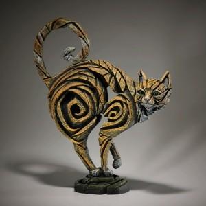 Cat Ginger - 38.0cm