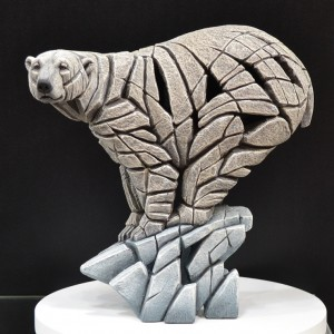 Polar Bear - 39.1cm