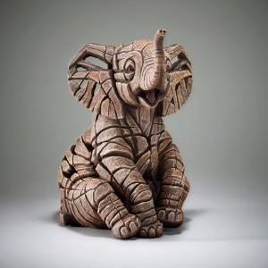 Elephant Calf - 25.4cm