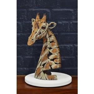 Giraffe - Bust