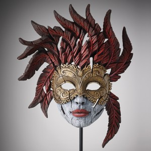 Carnival Mask (Masquerade)