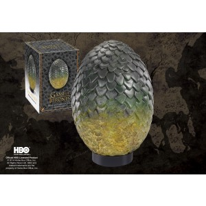Rhaegal Dragon Egg