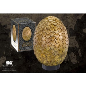 Viserion Dragon Egg