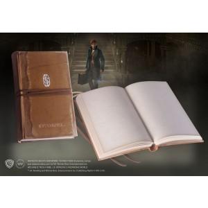 Newt Scamanders Journal