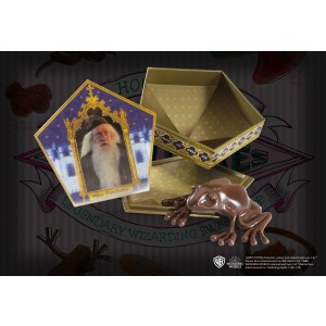 Chocolate Frog Prop Replica
