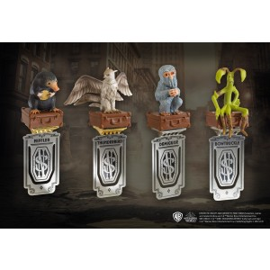 Fantastic Beasts Bookmark Set