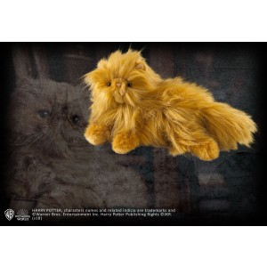 Crookshanks Plush