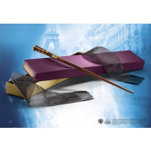 Theseus Scamander Wand Collectors Box