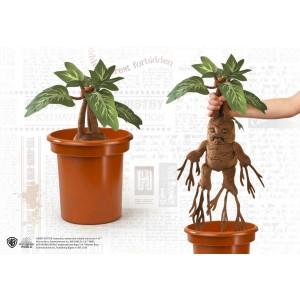 Mandrake Interactive Plush