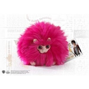 Pygmy Puff - Pink Plush