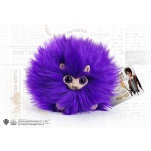 Pygmy Puff - Purple Plush
